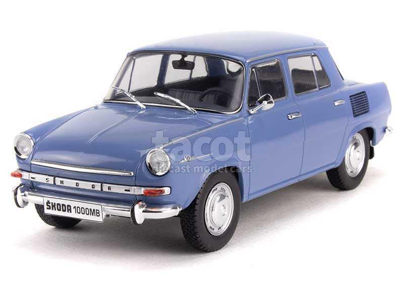 94907 Skoda 1000 MB 1964