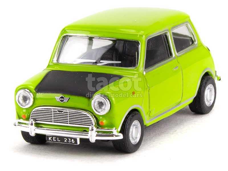 94990 Austin Mini Cooper Mister Bean