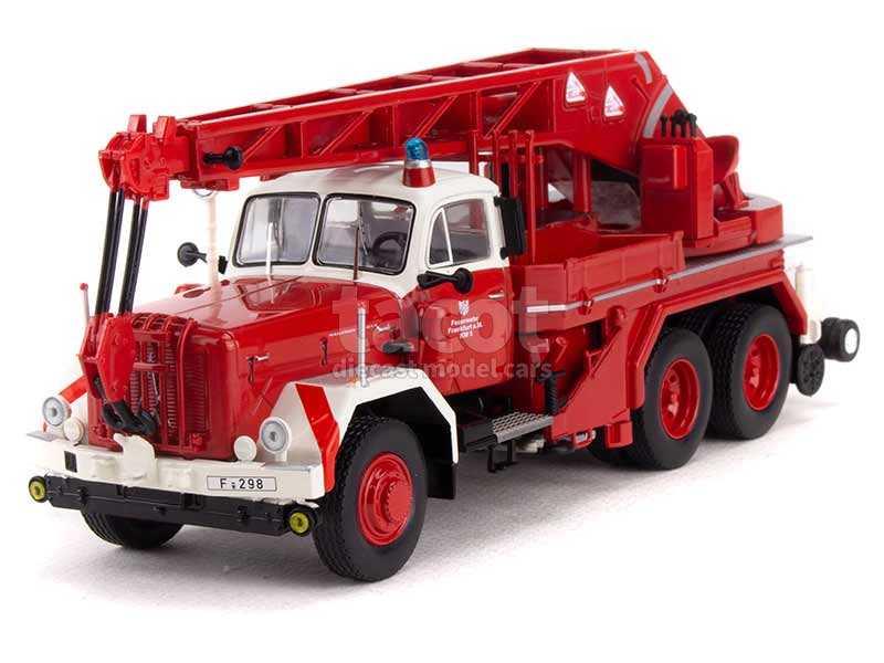 95002 Magirus Deutz Uranus KW 16 Pompier