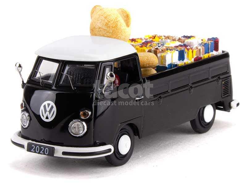 95039 Volkswagen Combi T1 Pick-Up 1960