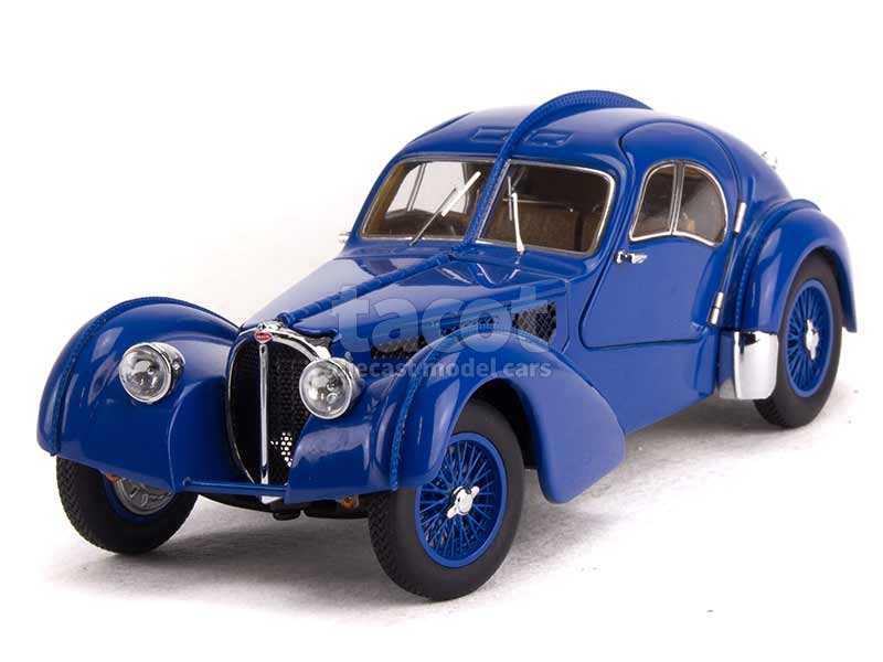 95114 Bugatti Type 57SC Atlantic 1938