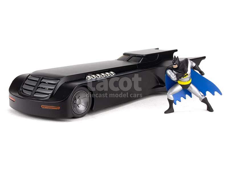 95407 Batmobile Animated Series 1992