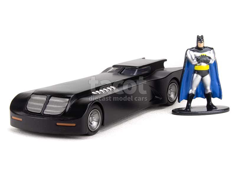 95408 Batmobile Animated Series 1992