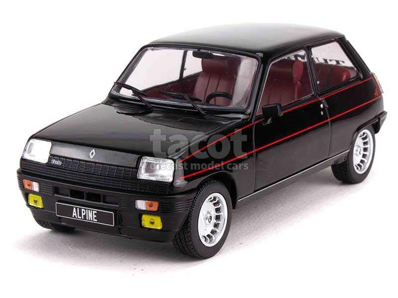 95937 Renault R5 Alpine 1982