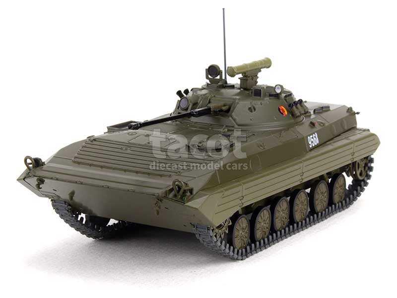 95988 Tank BMP-2 NVA