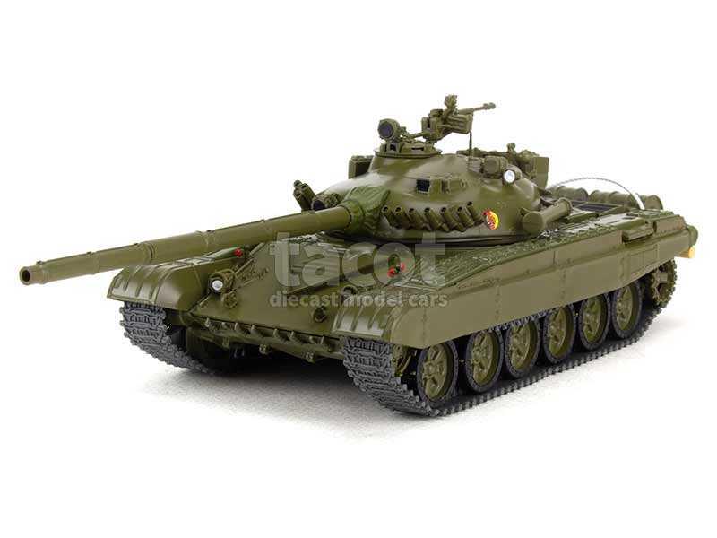 96006 Tank T-72A NVA