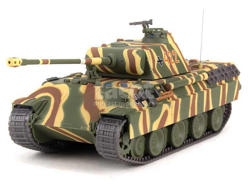 96087 Tank Panther G Normandie 1944