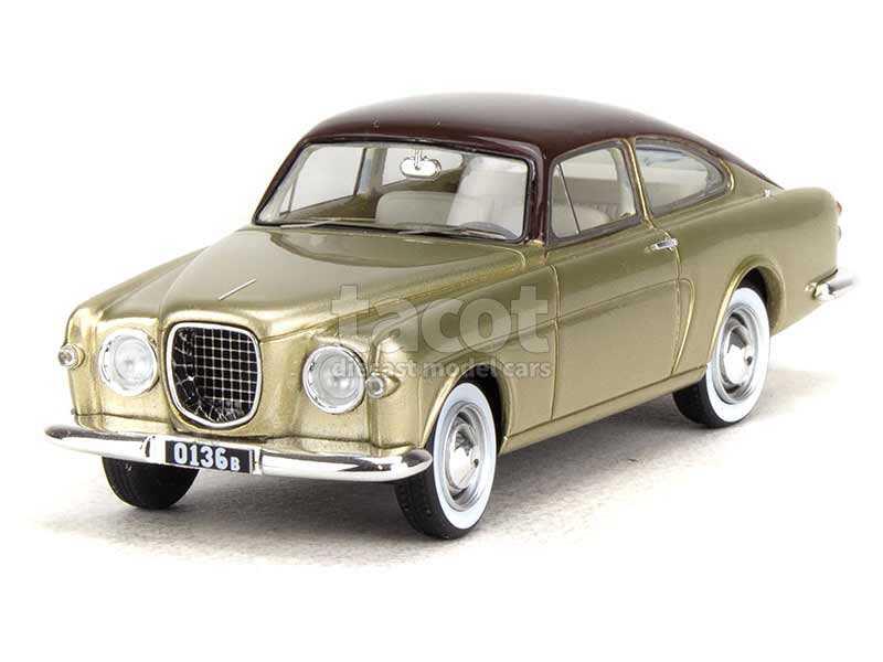 96261 Volvo P179 Prototype 1952