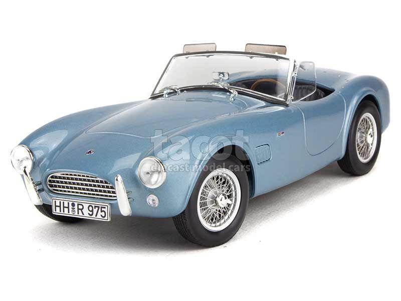 96421 AC Cobra 289 Roadster 1963