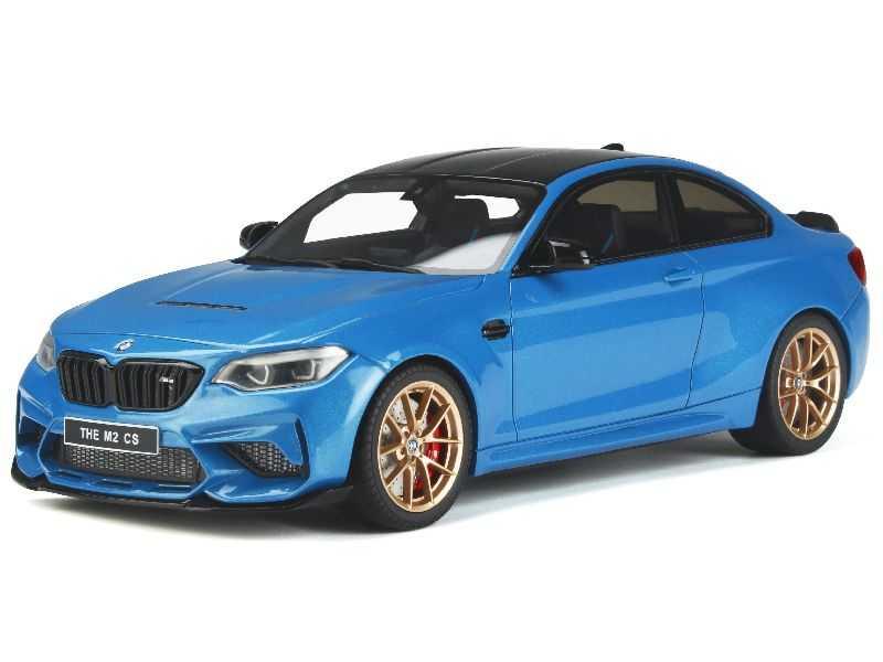 96478 BMW M2 CS/F22 2020