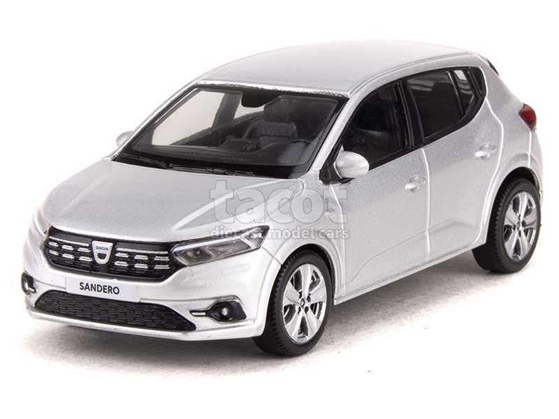 96789 Renault New Dacia Sandero 2021