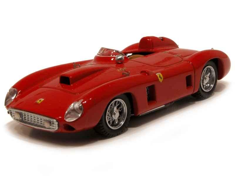 9703 Ferrari 860 Monza Prova 1956