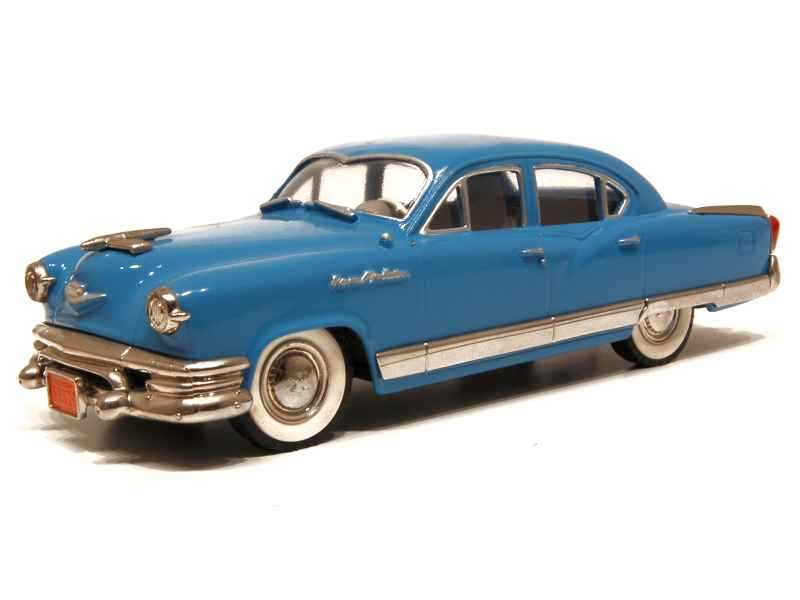 980 Kaiser Manhattan 1953