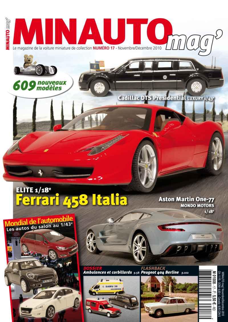 Grand magazine gay mondial