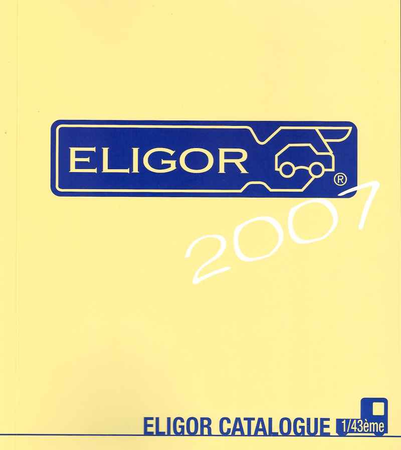 387 Divers Catalogue Eligor 2007