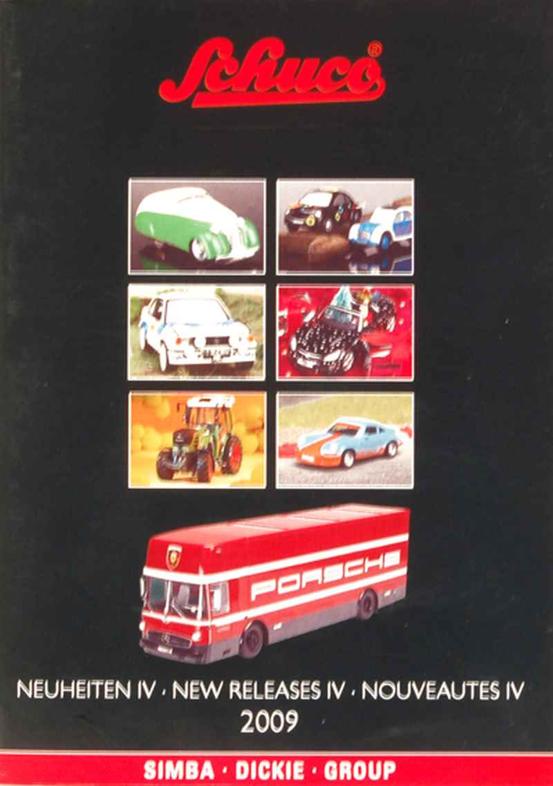 568 Catalogue Schuco IV 2009