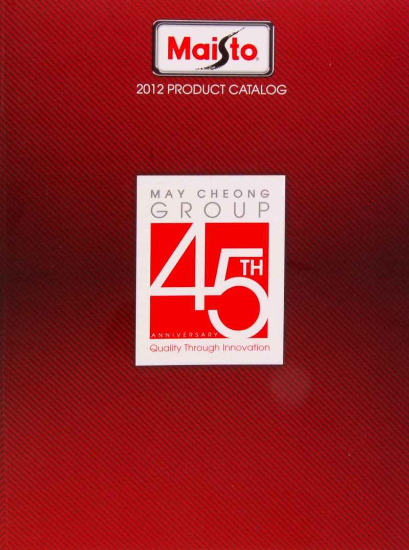catalogue maisto 2012 maisto autos miniatures tacot. Black Bedroom Furniture Sets. Home Design Ideas