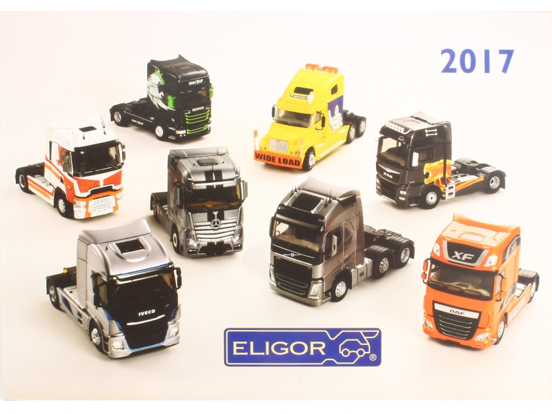 914 Catalogue Eligor 2017