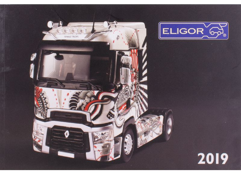 950 Catalogue Eligor 2019