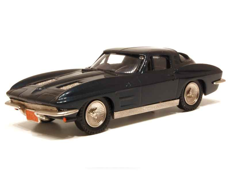 972 Chevrolet Corvette Stingray 1963