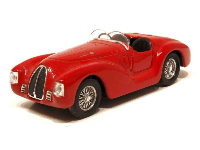 Ferrari 815 Sport 1940 Brumm 1 43 Autos Miniatures