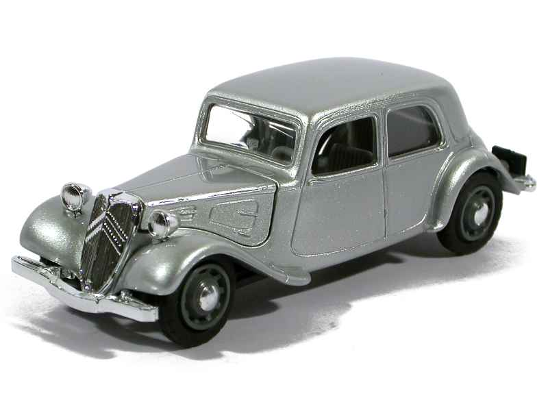 1468 Citroën Traction 11CV 1947