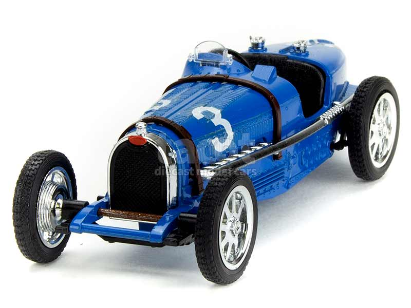 5375 Bugatti Type 59 French GP 1933