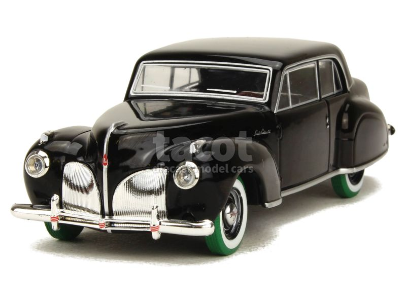 6313 Lincoln Continental The Godfather 1941 GREEN MACHINE