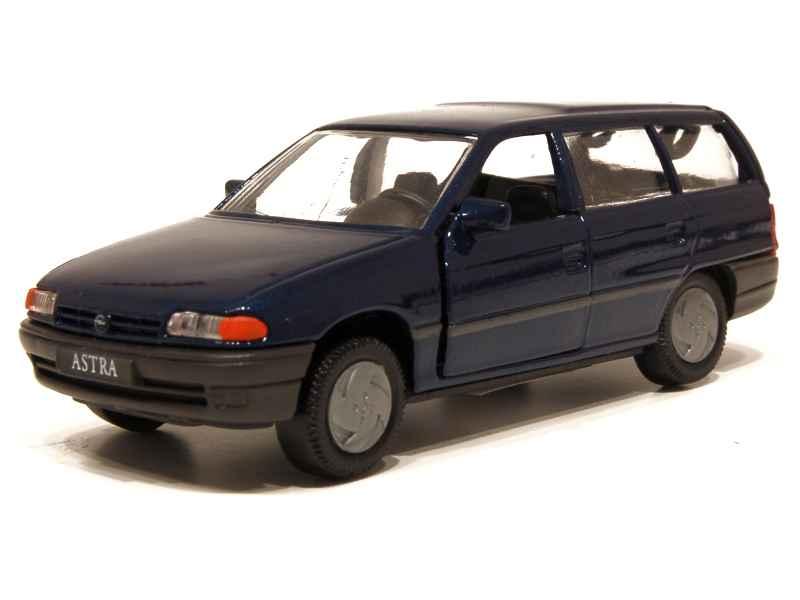 opel astra f break 1992 gama 1 43 autos miniatures tacot. Black Bedroom Furniture Sets. Home Design Ideas