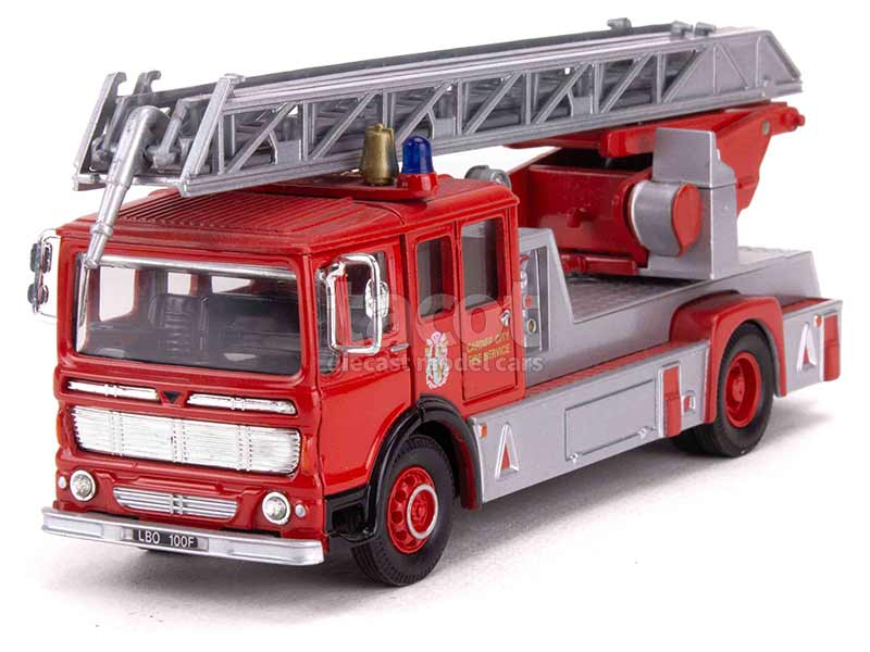 10305 AEC Ladder Fire Engine Pompier