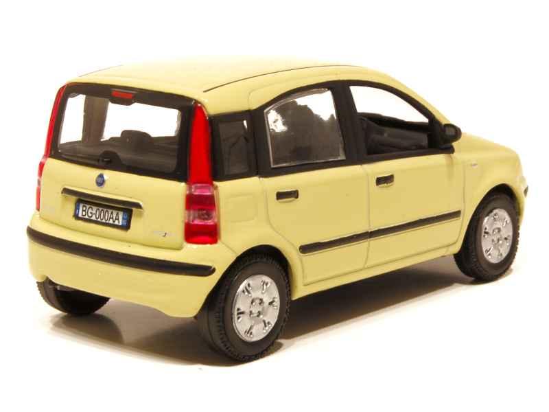 fiat panda 2004 x press al 1 43 autos miniatures tacot. Black Bedroom Furniture Sets. Home Design Ideas
