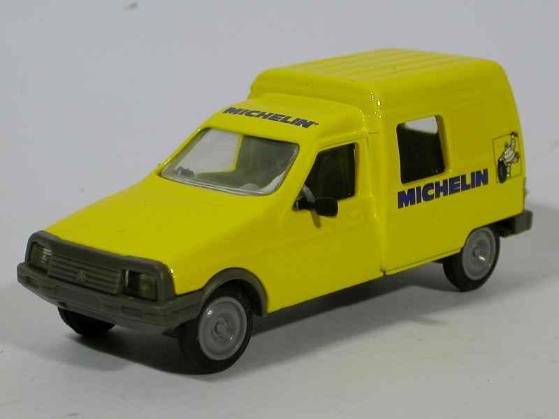 citro n c15 eligor 1 43 autos miniatures tacot. Black Bedroom Furniture Sets. Home Design Ideas
