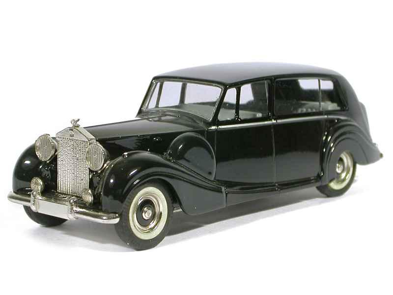 rolls royce phantom iv limousine rextoys 1 43. Black Bedroom Furniture Sets. Home Design Ideas