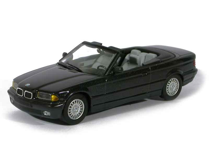 20285 Bmw 325i Cabriolet E36 1992