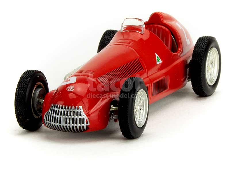 22162 Alfa Romeo 158 F1 GP GB 1950