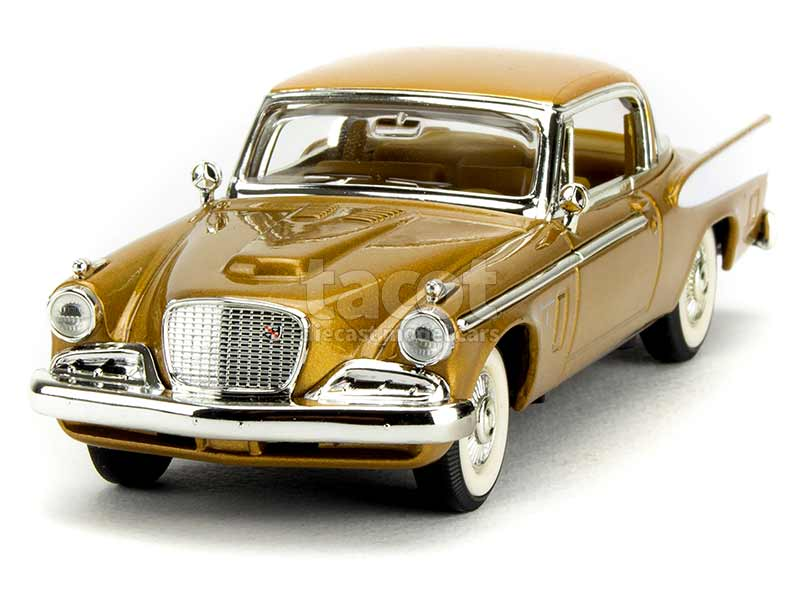 23655 Studebaker Golden Hawk 1958