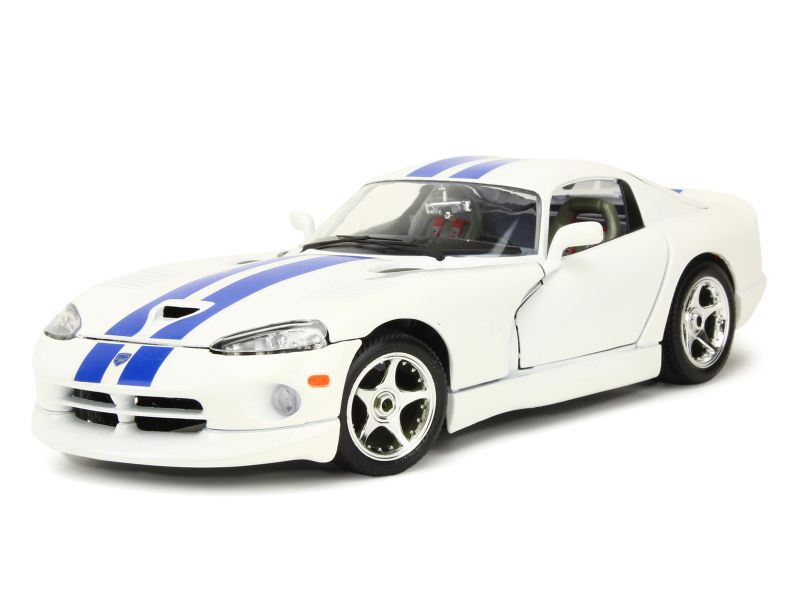 24296 Dodge Viper GTS Coupé 1996