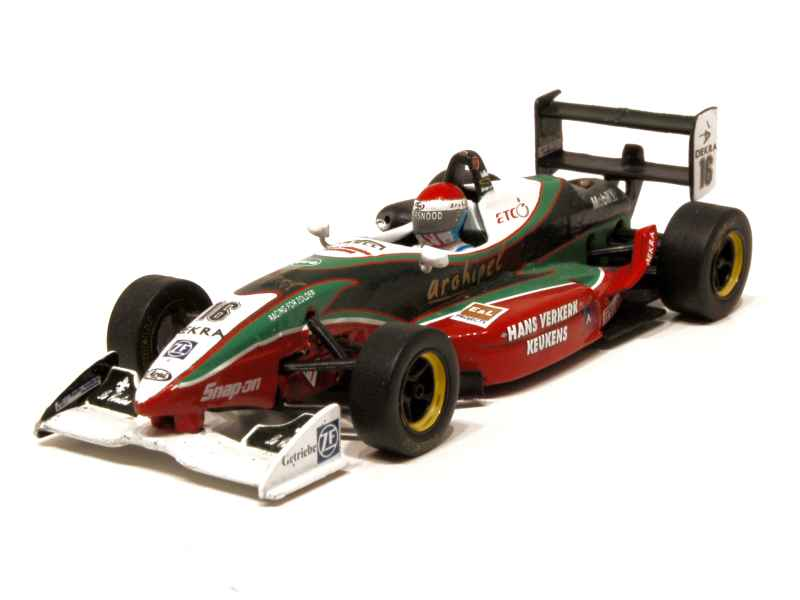 24781 Dallara F398 F3 German 1998