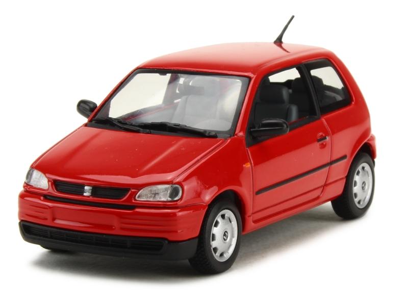 Minichamps - Seat Arose 1997 - 1 43