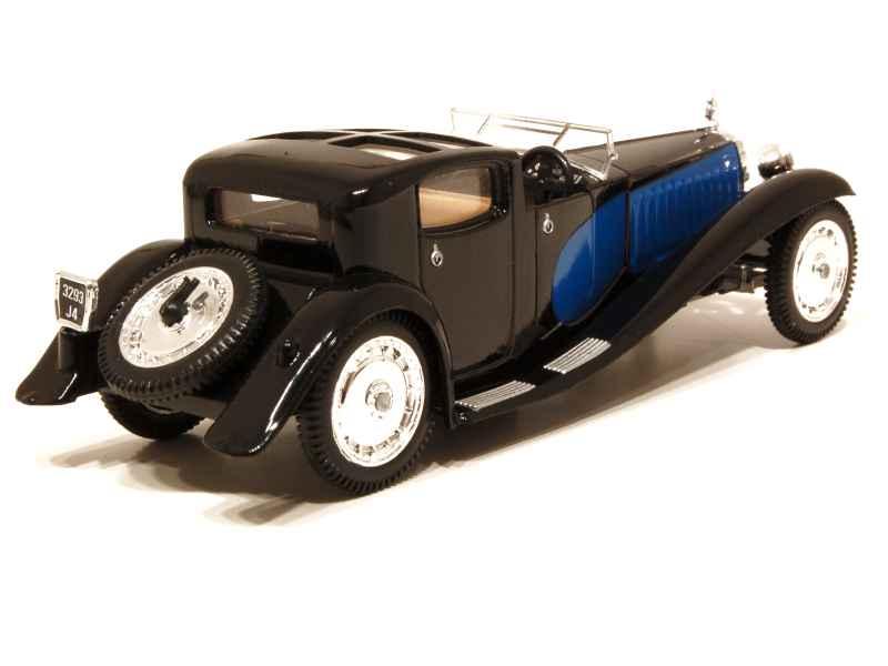 bugatti type 41 royale 1928 x press at 1 43 autos miniatures tacot. Black Bedroom Furniture Sets. Home Design Ideas