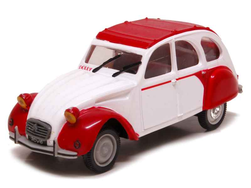 27688 Citroën 2CV Dolly 1985
