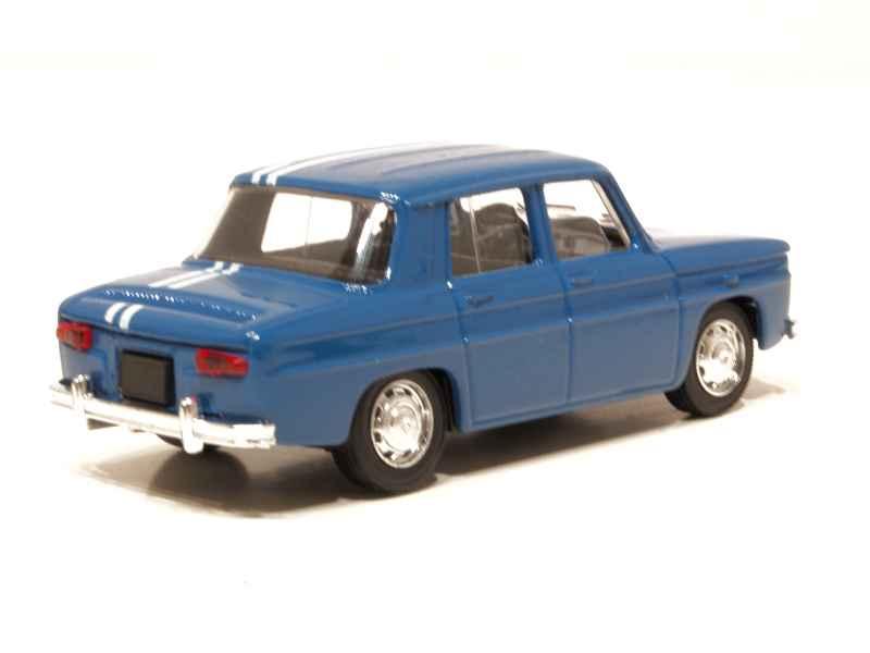 renault r8 gordini 1964 solido presse 1 43 autos miniatures tacot. Black Bedroom Furniture Sets. Home Design Ideas