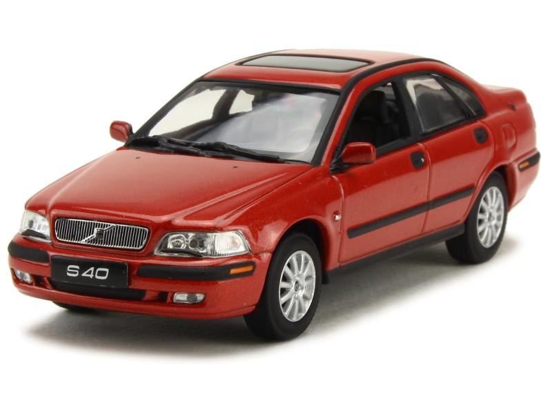 Volvo diecast 1:43 & 1:18 - Diecast model cars Tacot