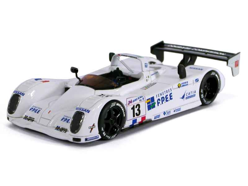 32038 Courage C51 Nissan Le Mans 1998