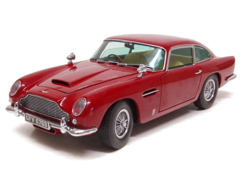 aston martin db5 coup 1963 sun star 1 18 autos miniatures tacot. Black Bedroom Furniture Sets. Home Design Ideas