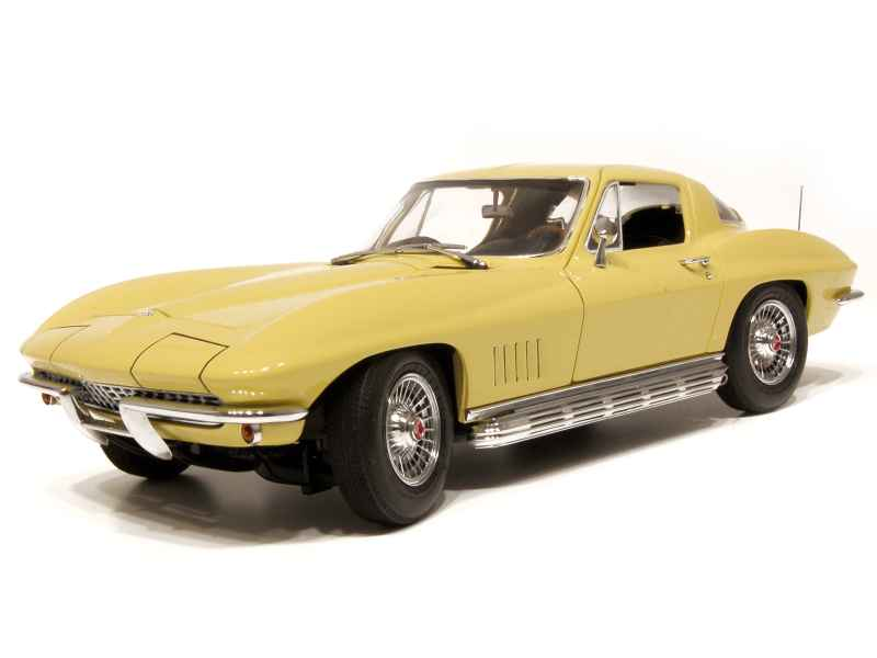 36280 Chevrolet Corvette Coupé 1967