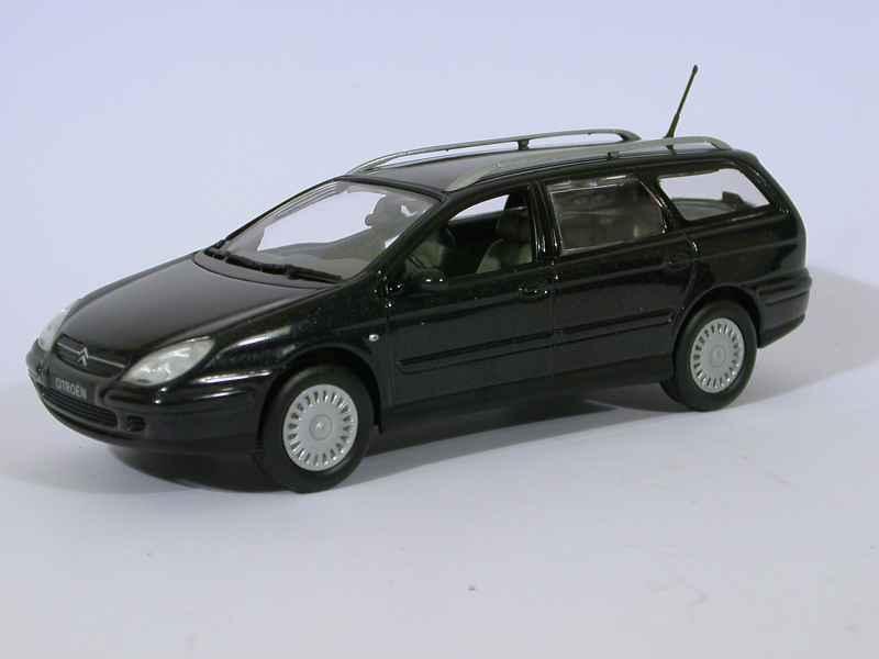 citro n c5 break 2001 norev 1 43 autos miniatures. Black Bedroom Furniture Sets. Home Design Ideas