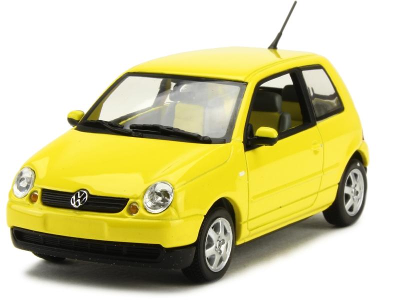 voiture miniature lupo 1 43 1 18 autos miniatures tacot. Black Bedroom Furniture Sets. Home Design Ideas