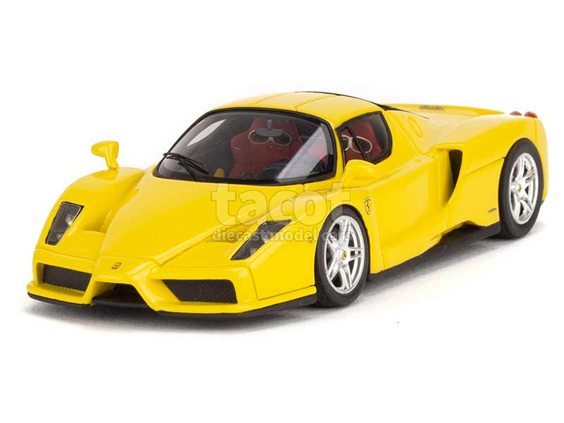 ferrari enzo 2002 gass 1 43 autos miniatures tacot. Black Bedroom Furniture Sets. Home Design Ideas