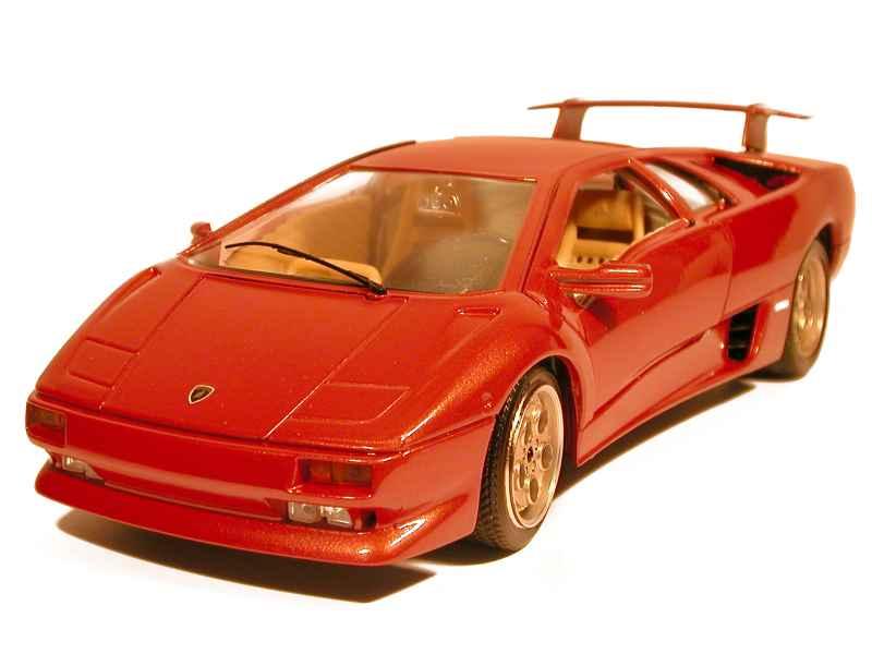 Burago Diecast 1 43 1 18 Diecast Model Cars Tacot
